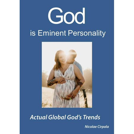 God is Eminent Personality - eBook