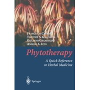 Phytotherapy - eBook