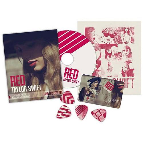 Red 'ZinePak (Limited Edition) (Walmart Exclusive)
