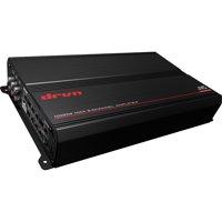 JVC KS-DR3005D 1000W Peak 5-Channel DR Series Class-D Power Amplifier