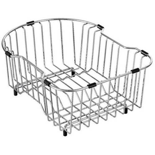 "Moen GA841 11-1 5"" Steel Sink Basket by Moen"