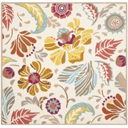 Safavieh Four Seasons Blair Colorful Floral Area Rug Or Runner