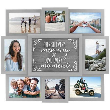 Malden 8 opening Cherish Every Moment Collage ()