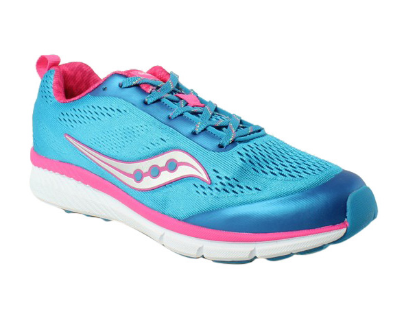 Saucony Womens SC57931 Shoes Walking, Hiking, Trail Shoes Size 5.5 New by Saucony