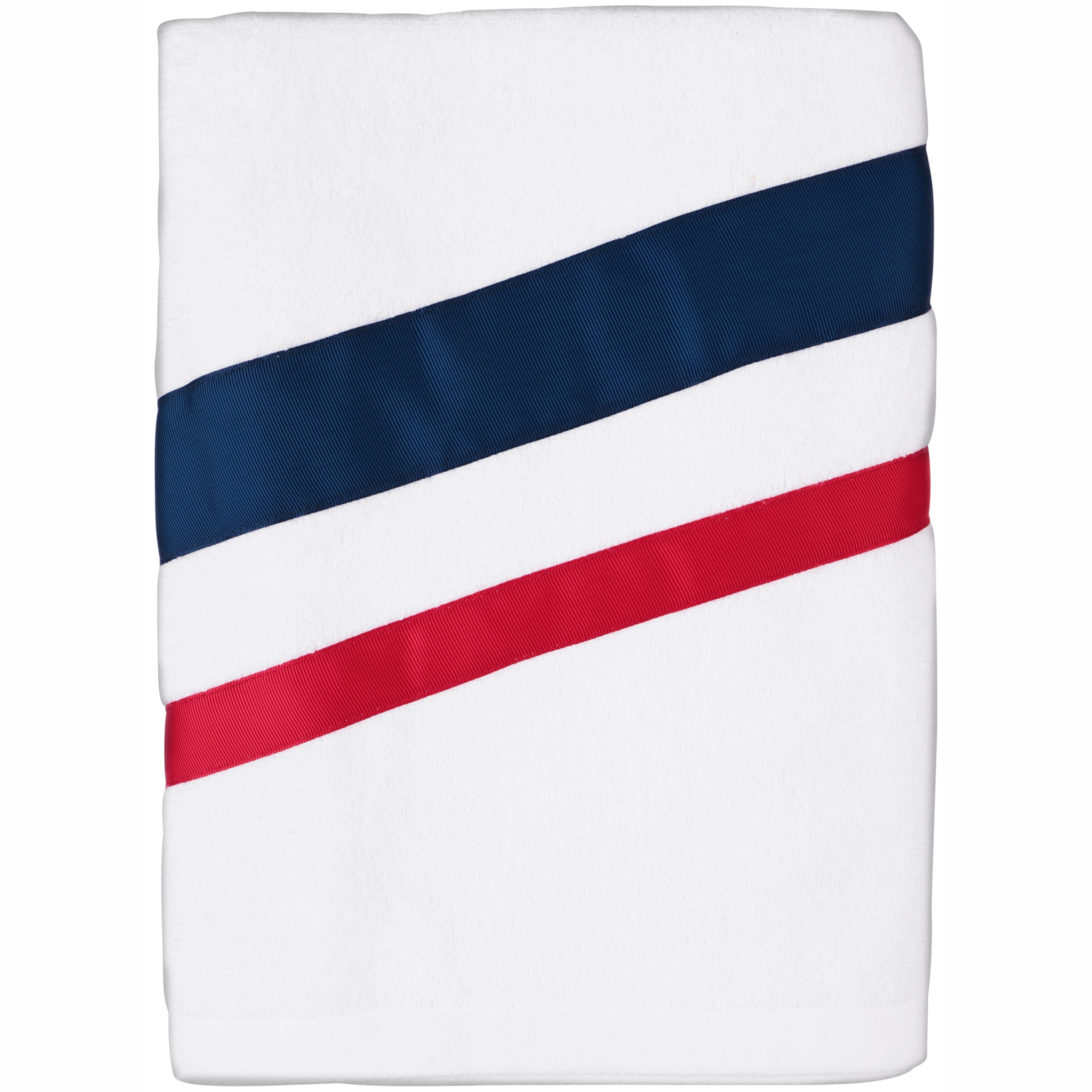 Home Wear Set Sail Bath Towel by HomeWear a Division of Sam Hendaya Linens