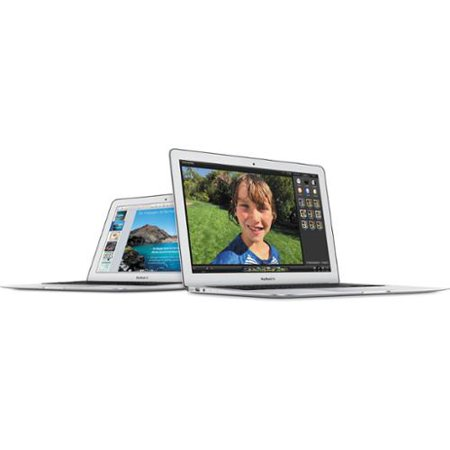 Apple MacBook Air MJVM2LL/A 11.6-Inch 128GB Laptop w/4GB Ram & Intel Core i5 1.6 GHz Processor -Grade A Certified Refurbished