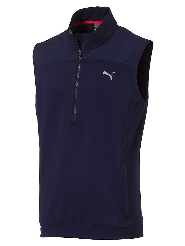 Puma Mens Pwrwarm Knit Vest