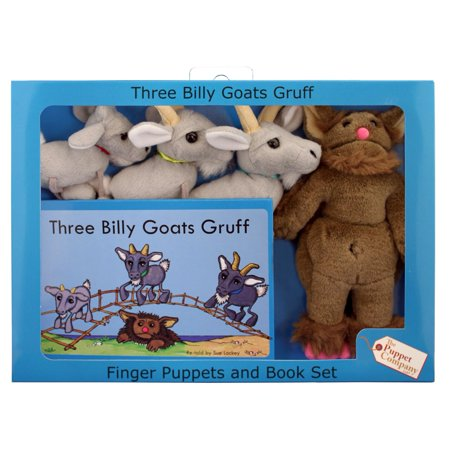 Three Billy Goats Gruff (Other)