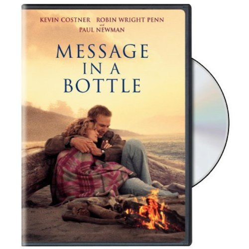 MESSAGE IN A BOTTLE (DVD/RE-PKG/ECO)