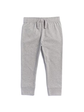 Garanimals Toddler Boy Solid Jogger