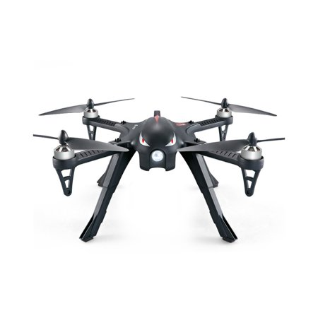 MJX Bugs 3 Brushless Drone 2.4GHz 3D Flips RC Quadcopter with Camera Mount