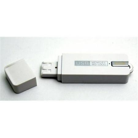Spy Base MQ300-66 4GB 25 Day Standby Voice Recorder by