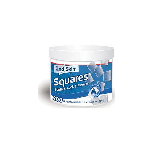 Spenco 2nd (Second) Skin Squares