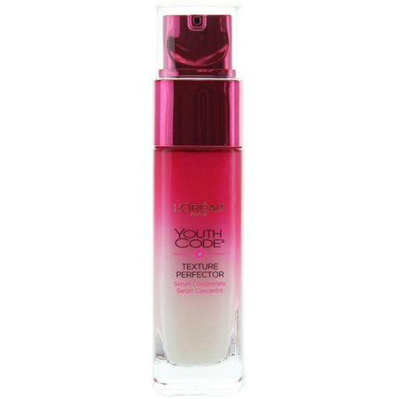 Loreal Youth Code Texture Perfector Serum Concentrate 1.0 Fl Oz (Youth Code Serum)