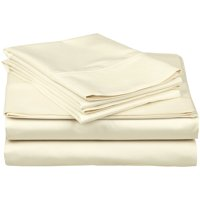 Impressions Mcneill Cotton Deep Pocket Sheet Set