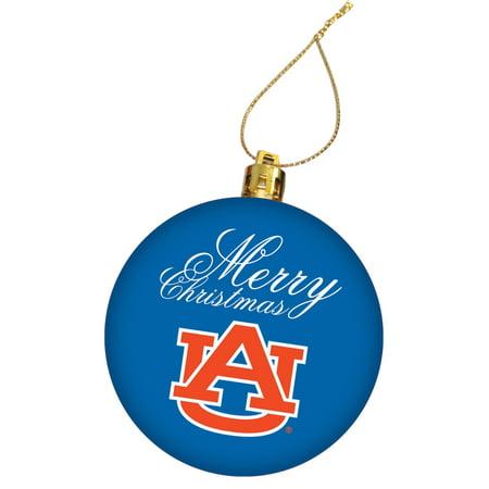 Auburn University Holiday Christmas Ornament - Walmart.com