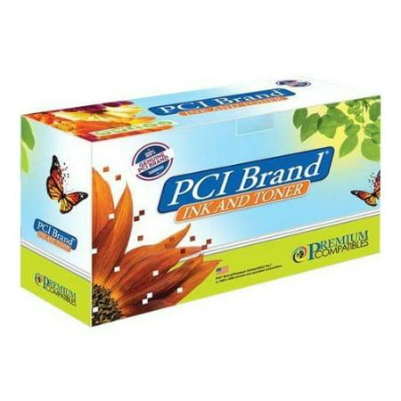 Premium Compatibles TN850-PCI PCI Brother Tn-850 Black Toner Ctg -