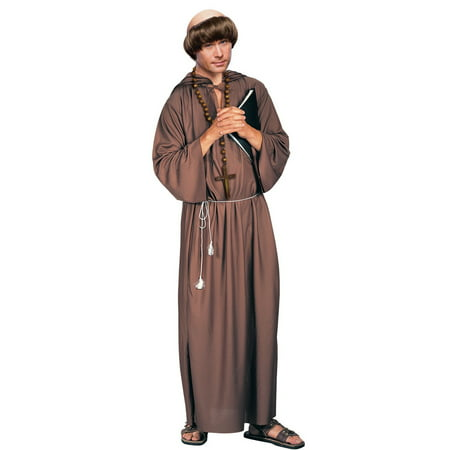 Monk Robe Adult Costume