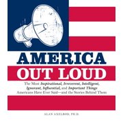 America Out Loud - eBook