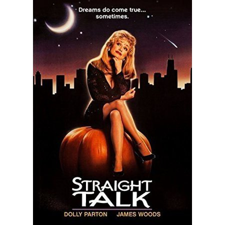 STRAIGHT TALK - The Talk Halloween 2017 Show