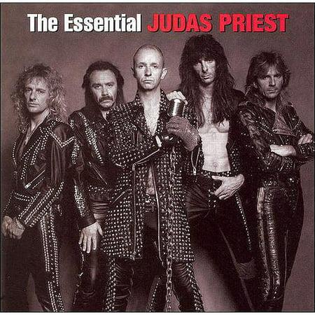 Essential Judas Priest (Rmst)