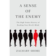 A Sense of the Enemy - eBook