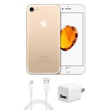 Refurbished Apple iPhone 7 128GB GSM Unlocked Gold (Good