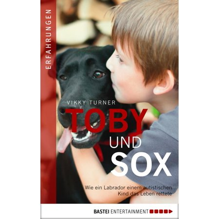 Toby und Sox - eBook - Toby Turner Halloween