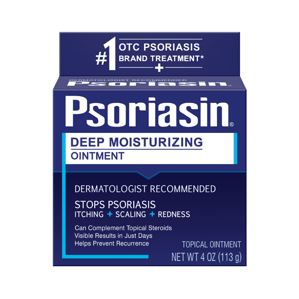 psoriasin ointment review)