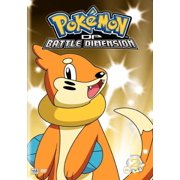 Pokemon (Video): Pokemon-DP Battle Dimension V02 (Other) by WARNER HOME ENTERTAINMENT