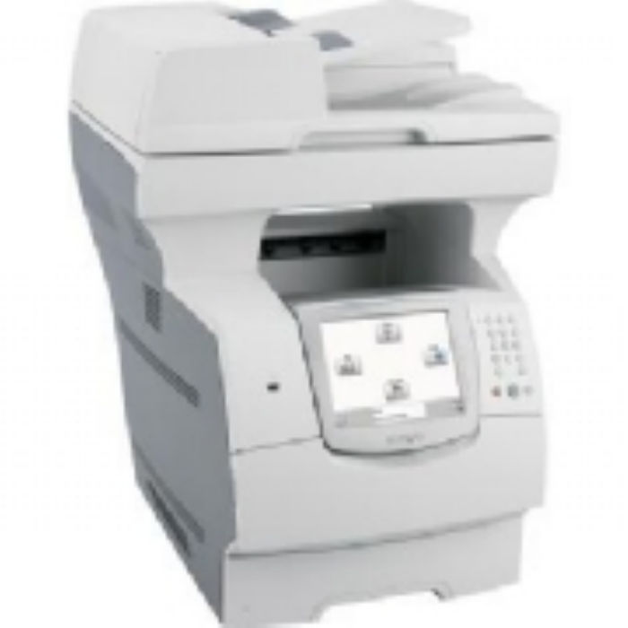 Lexmark Refurbish X646E Multifunction Printer (22R0325) - Seller Refurb