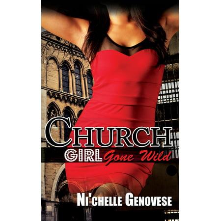 Church Girl Gone Wild (Hottest Girl In America Girls Gone Wild)