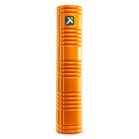 - Foam Roller, TriggerPoint™ GRID® 2.0 – Large Hollow Core Foam Roller, Access Free Online Instructional Videos