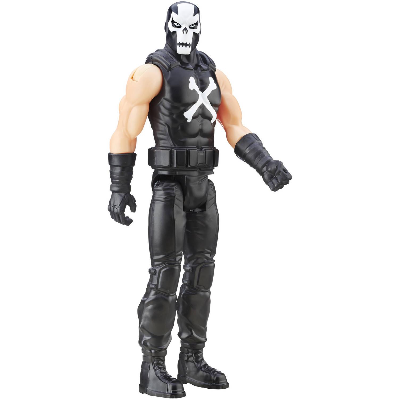 Marvel Titan Hero Series Crossbones