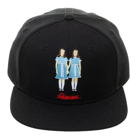- Baseball Cap - The Shinning - Snapback New sb7kd1shg