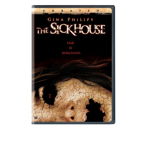 The Sickhouse (Unrated) (Widescreen, Full Frame)