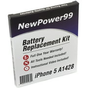 Best Iphone 5 Battery Replacement Kits - Apple iPhone 5 A1428 Battery Replacement Kit Review