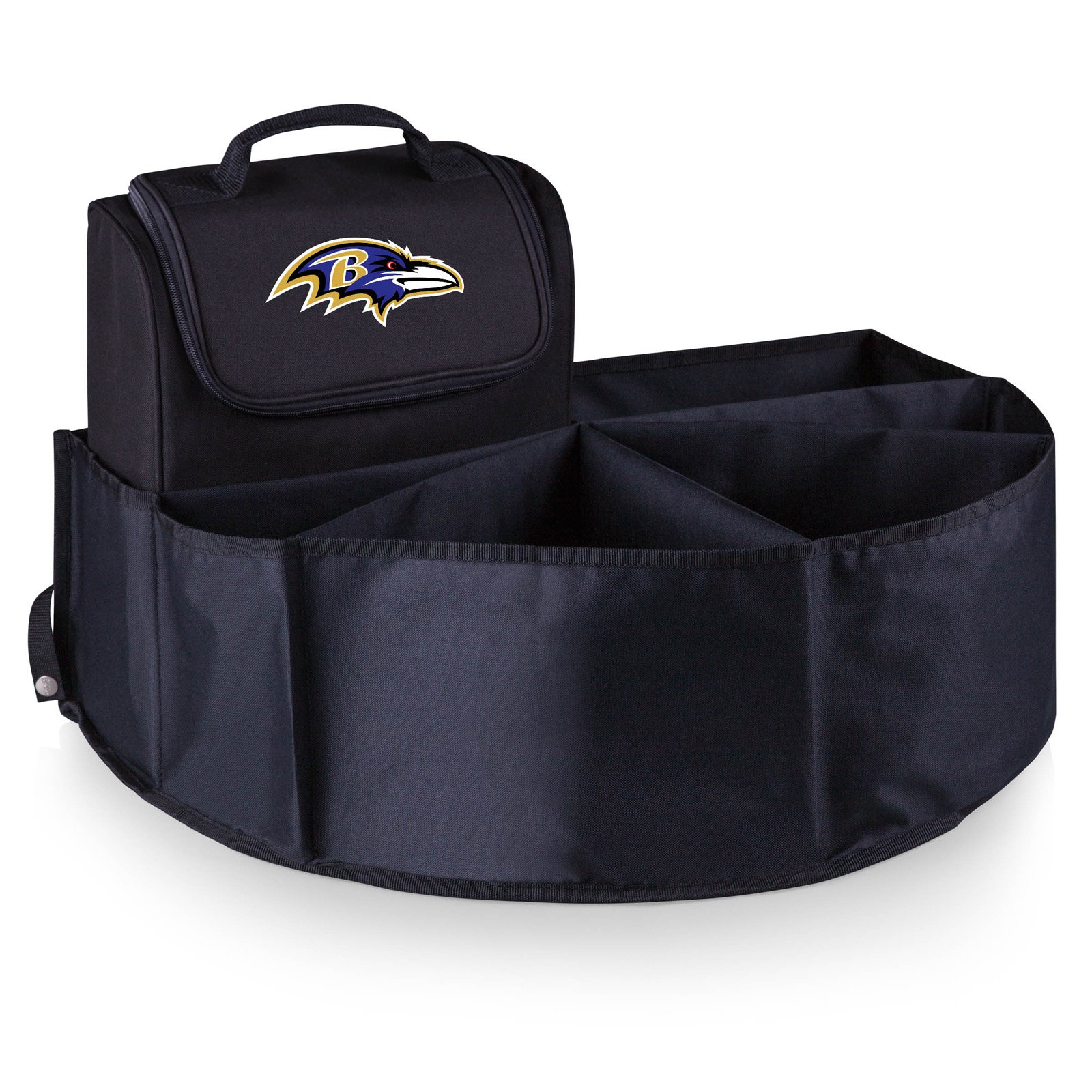 Picnic Time NFL Trunk Boss Organizer with Cooler