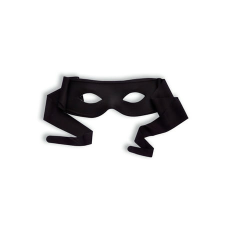Halloween Masked Man Mask with Ties (Professional Halloween Masks For Sale)