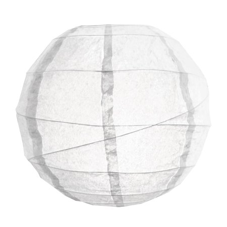 JH Specialties Inc. White 12-inch Criss Cross Paper Lanterns (Pack of - Light Pink Paper Lanterns