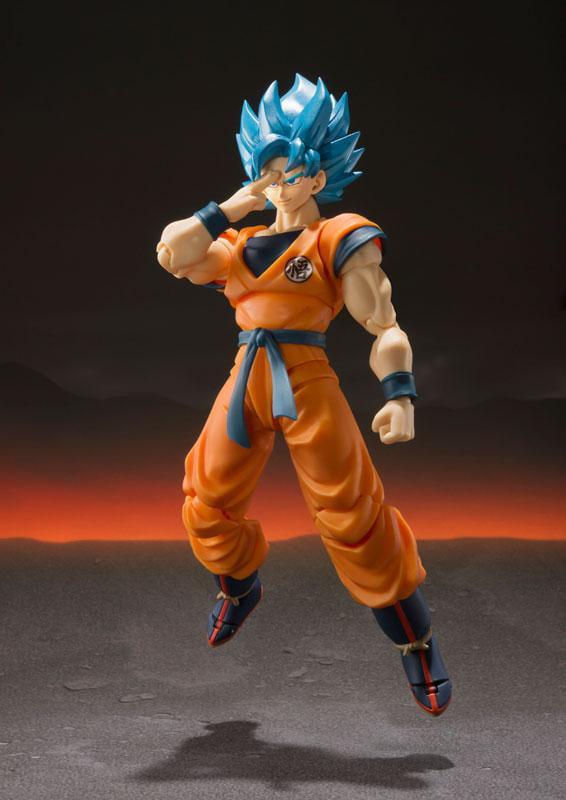 Orange Colour 1 Bandai Dragonball Protective Case