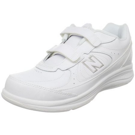 New Balance Womens Walking Velcro Shoe (Triple Velcro Walking Shoe)