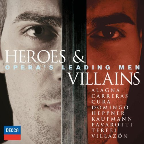 Heroes & Villains / Various