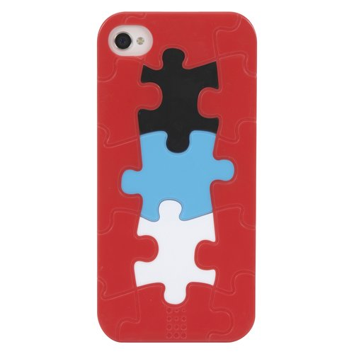 Lifestyle Connexx Case for iPod touch 5, Puzzle