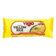(12 Pack) Vigo Yellow Rice, 10 Oz.