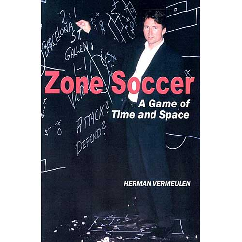 Zone Soccer: Game of Time and Space