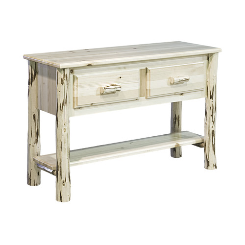 Montana Woodworks Montana Entry/Sofa Table