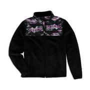 Fila Womens Fleece FZ Track Jacket