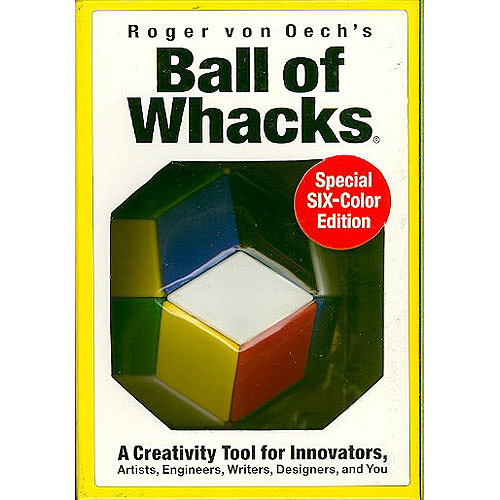 Ball of Whack Multi Color