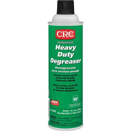 CRC Industries Inc  20oz H Duty Degreaser 03095